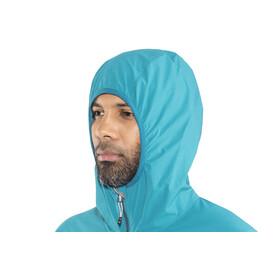 Mountain Equipment N's Echo Hooded Jacket Tasman Blue